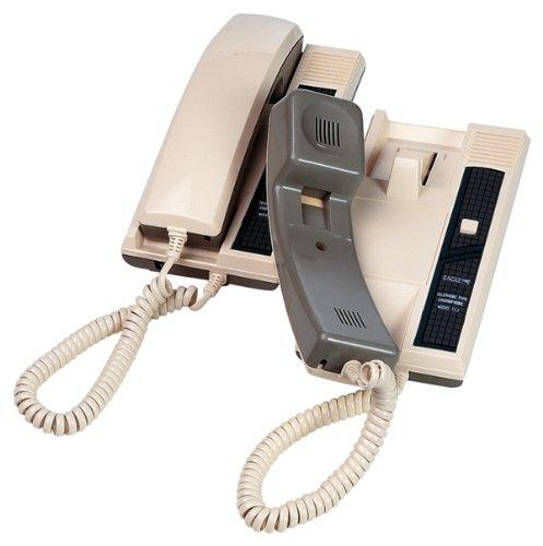 Eagle 2-Station Handset Intercom