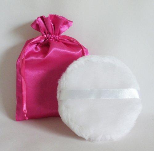 """JUMBO Powder Puff 5.5"""" (15cm)"""