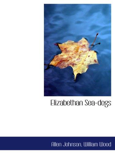 Elizabethan Sea-dogs