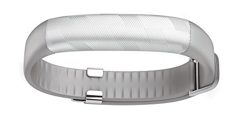 JAWBONE UP2 Activity Tracker - Retail Packaging - Grey