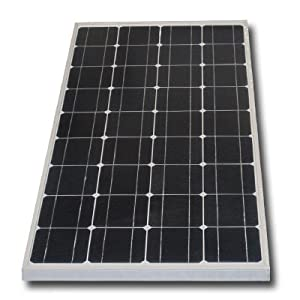 Volt Battery  Sale on 85w 12 Volt Low Voltage Solar Monocrystalline Photovoltaic Panel For