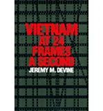 img - for Vietnam at 24 Frames a Second: A Critical and Thematic Analysis of Over 400 Films About the Vietnam War (Texas Film and Media Studies Series) (Paperback) - Common book / textbook / text book
