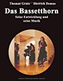 Books : Das Bassetthorn &#40;German Edition&#41;