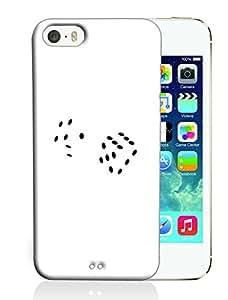 PrintFunny Designer Printed Case For iPhone5C