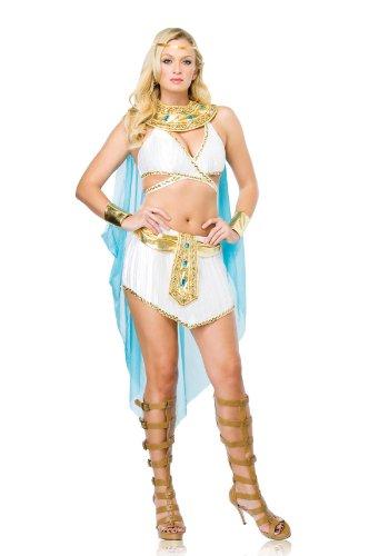 Leg Avenue Women's Nile Queen Dress