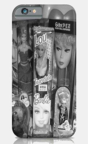 バービー Barbie society6 iPhone 6s/6s Plusケース (iPhone 6s plus, Barbie06) [並行輸入品]