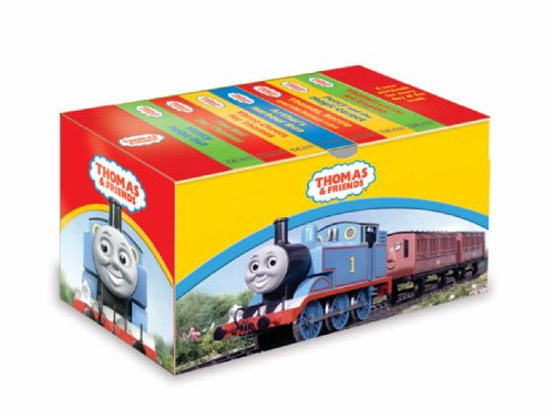 Thomas and Friends: A Storybook for Everyday of the Week (Dean One a Day Boxed Set)