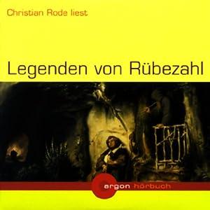 Legenden von Rübezahl Hörbuch