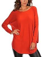 Anouska Jersey Aurelie (Naranja)