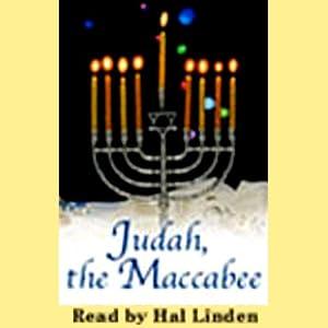 Judah, the Maccabee Audiobook