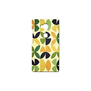 BLUEDIO Designer Printed Back case cover for Huawei Honor 5X - G3732