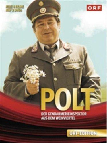 Polt: Die komplette Serie [2 DVDs]