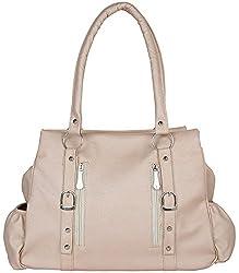 Gracetop Shoulder Bag (5-GLA-WHITE)