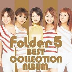 BEST COLLECTION ALBUM(Folder5)