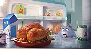 Secret Life of Pets (3D Blu-ray + Blu-ray + Digital HD) by Universal