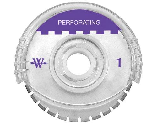 Westcott Titanium Bonded Replacement Perforating Blade for 13790 (14039)