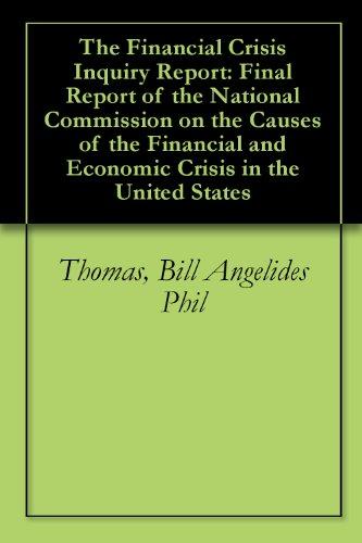 Financial crisis final paper