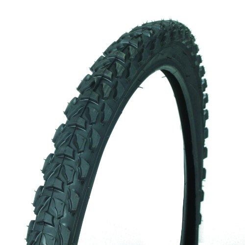 Profex Fahrradreifen MTB, schwarz, 26 x 2,125, 60024
