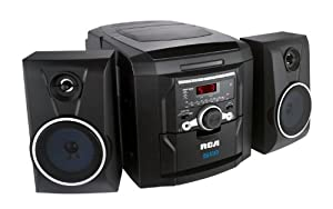 RS22162 Mini Hi-Fi System - 4 W RMS - iPod Supported