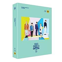 Shinee World IV: 4th Concert [Blu-ray]