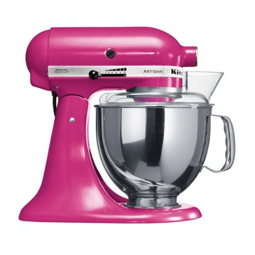 kitchenaid-artisan-5ksm150psecb-robot-menager-rose-fuschia