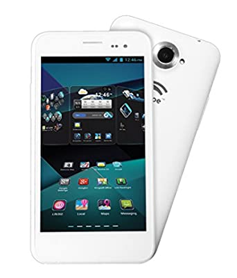 Swipe Konnect 5.0 (White, 8 GB)