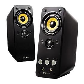 GigaWorks T20 Series II 2.0 Speaker
