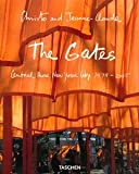 img - for Christo & Jeanne-Claude: The Gates book / textbook / text book