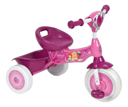 Huffy Bicycle Company Disney Princess Lights and Sounds Trike