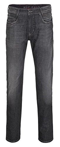 MAC Herren Jeans Hose Arne 0970L050300 H879, Größe:W34/L32;Color MAC Herren:authentic used black