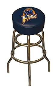 NBA Golden State Warriors Bar Stool by Imperial