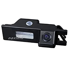Back up reverse parking camera for Opel Astra/Zafira/Corsa/Vectra
