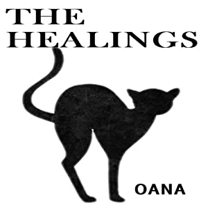The Healings Audiobook