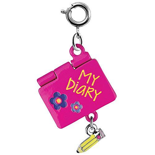 My Diary Charm