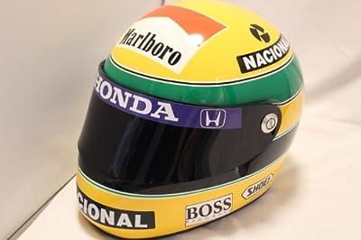 F1 レプリカヘルメット アイルトン・セナ 1992年