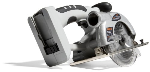 Bare-Tool Denali 567865 18-Volt Cordless 5-1/2-Inch Circular Saw (Tool Only, No Battery)