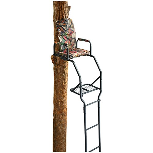 Top 5 Best Ladder Tree Stand For Sale 2016 Product