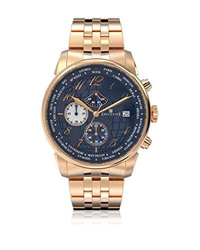 Executive Reloj de cuarzo Man Club EX-1001-16 42.0 mm