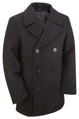 us-navy-vintage-abrigo-gaban-para-hombre-negro-negro-xx-large