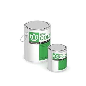 Farböl RETOL ECO Color Oil für Parkett und Dielen, dunkelgrau (2,5 l)  BaumarktKundenbewertung und Beschreibung