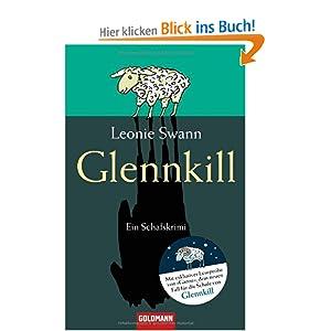 Glennkill: Ein Schafskrimi (Taschenbuch) - Alpines Steinschaf: Arbeitsgemeinschaft der Alpinen Steinschafzüchter - www.alpines-steinschaf.de