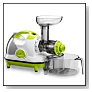 Kuvings NJE-3530U Masticating Slow Juicer