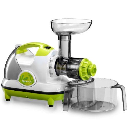 Kuvings Nje-3530U Masticating Slow Juicer, Lime