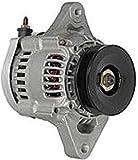NEW ALTERNATOR YANMAR TRACTOR WITH 3TNA72 ENGINE 100211-4531 119620-77201