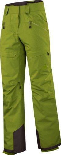 Mammut Robella Women's Pants peridot 32