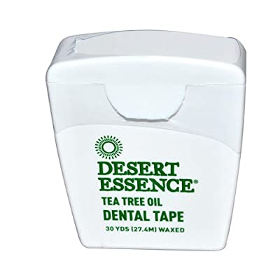 Tea Tree Oil Dental Tape 30 Yards