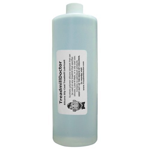Treadmill Doctor Treadmill Silicone Slip Coat Lube - 32 oz.