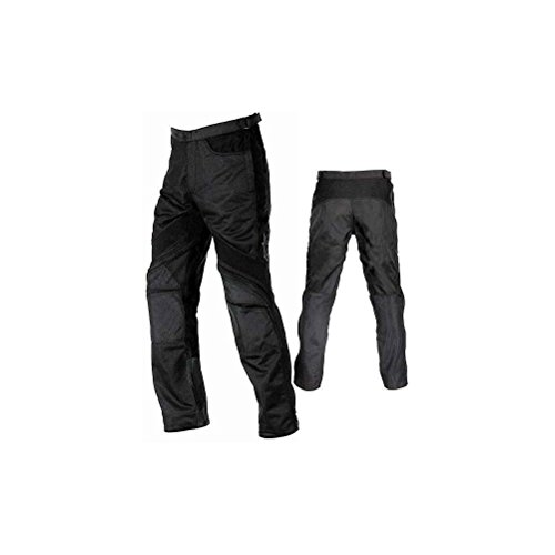 Alpinestars Air-Flo Textile Pants - Small/Black
