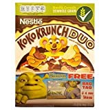 Nestle Koko Krunch Duo Cereals with Whole Grain 170g