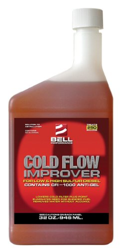 Bell Performance - Cold Flow Improver - 32 oz. bottle